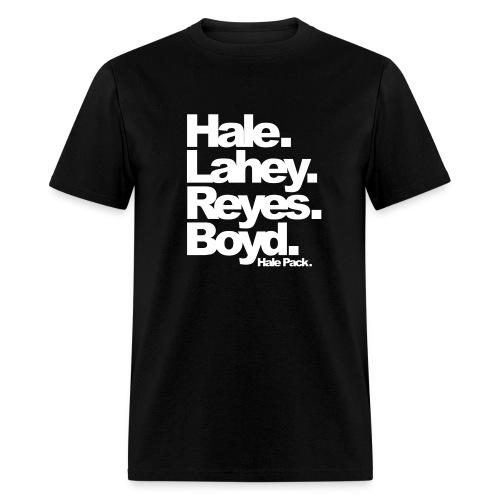 Hale Pack T-Shirt (Men's) - Men's T-Shirt