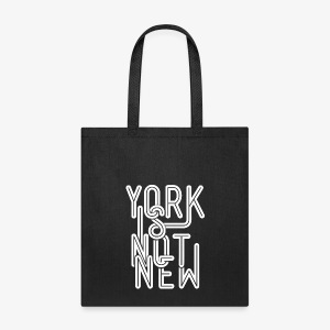 York Is Not New - Tote Bag