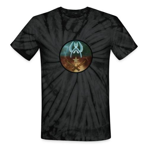 CS:GO - Unisex Tie Dye T-Shirt