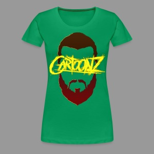 Premium Women's Revere the Beard Shirt - Women's Premium T-Shirt