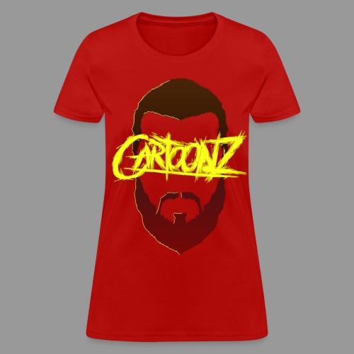 Women's Revere the Beard Shirt - Women's T-Shirt