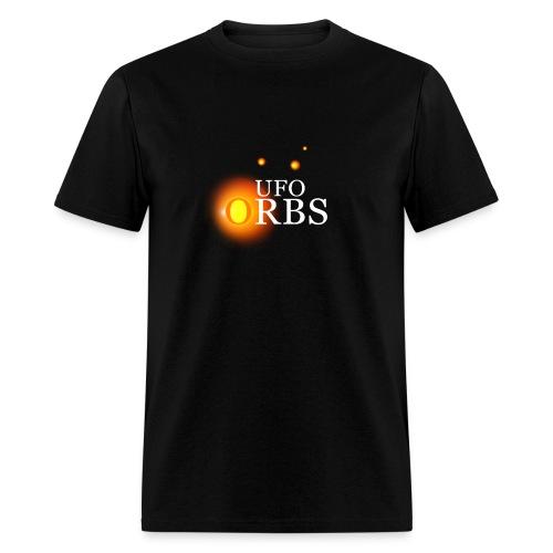 UFO Orbs - Men's T-Shirt