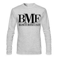 Blowin money fast shirt