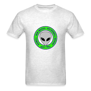 1947 UFO Roswell Incident - Men's T-Shirt