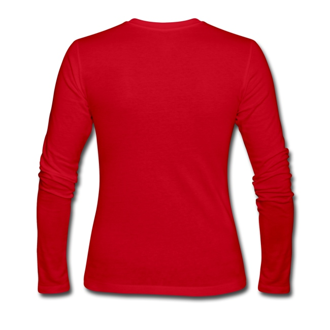 Nord Mead Long Sleeve Tee Neck Womens