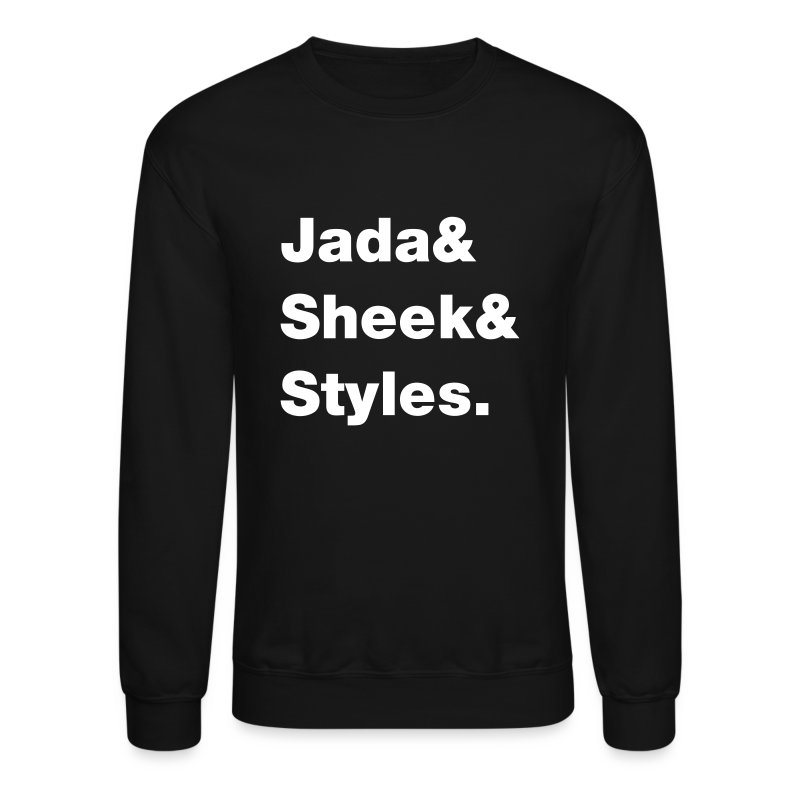 lox - Crewneck Sweatshirt