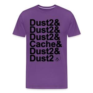 The & Shirt - Men's Premium T-Shirt