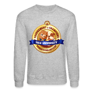 Long Sleeve Shirts ~ Crewneck Sweatshirt ~ Tournament of Champions Sweatshirt