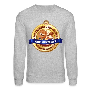 Tournament of Champions Sweatshirt - Crewneck Sweatshirt