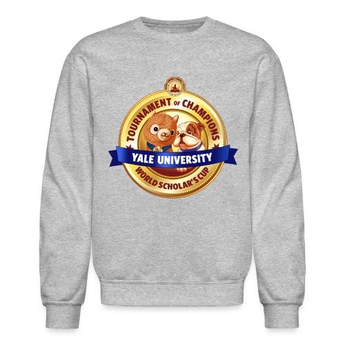 Tournament of Champions Sweatshirt - Crewneck Sweatshirt