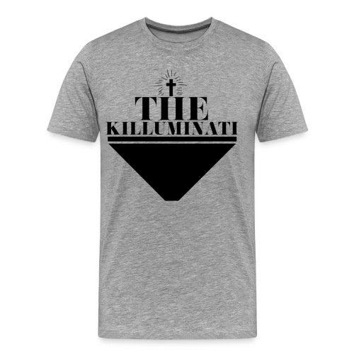 Kill em! - Men's Premium T-Shirt