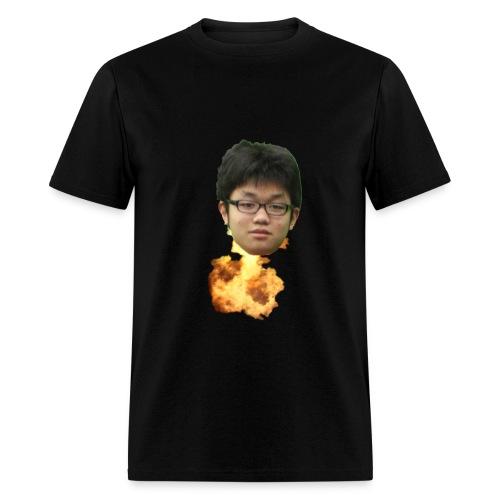 Thomas Liftoff - Men's T-Shirt