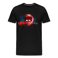 T-Shirts ~ Men's Premium T-Shirt ~ Mens Tee Deluxe