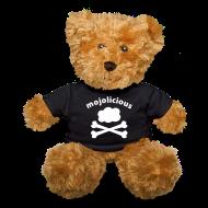 Other ~ Teddy Bear ~ Mojolicious Pirate Cloud Teddy