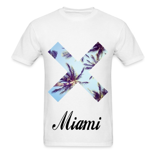 Miami - Men's T-Shirt