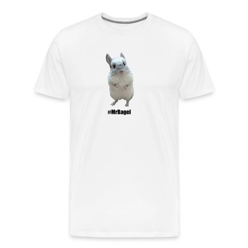 Mr. Bagel Clothing - Men's Premium T-Shirt