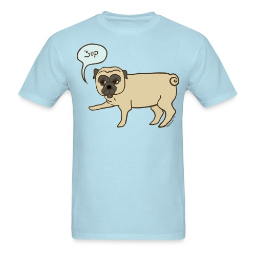 'Sup Doug - Men - Men's T-Shirt