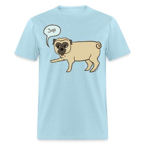 'Sup Doug - Men - Men's T-Shirt