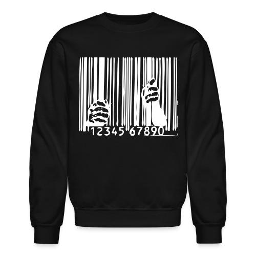 Men's Locked-up Crewneck - Crewneck Sweatshirt
