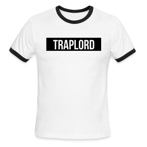 Men's Trap Lord (Exclusive) T-Shirt - Men's Ringer T-Shirt