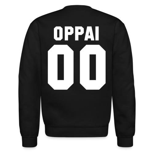 OPPAI 00 - Crewneck Sweatshirt