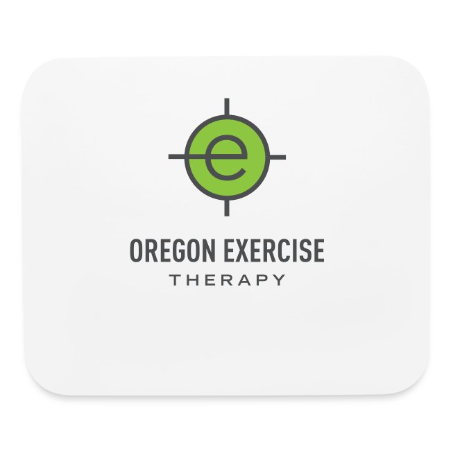 OET Mouse Pad
