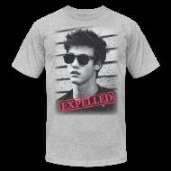 T-Shirts ~ Men's T-Shirt by American Apparel ~ Cam T-Shirt & Movie Bundle