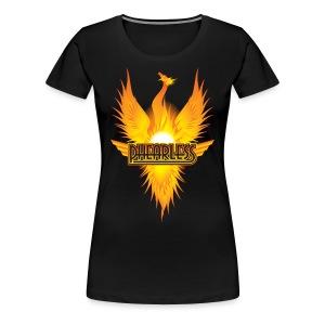 Phearless T-Shirt (Women's) - Women's Premium T-Shirt