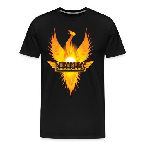 Phearless T-Shirt (Men's) - Men's Premium T-Shirt