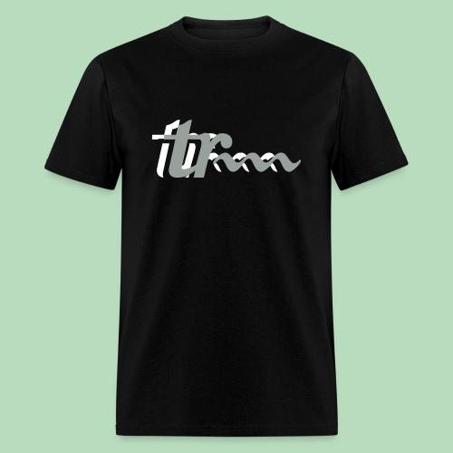 Trill (Dual-Color) (Men's) - Men's T-Shirt