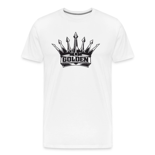 Small Town Big City - Men's Premium T-Shirt