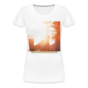 The Acoustic EP - Women's Premium T-Shirt