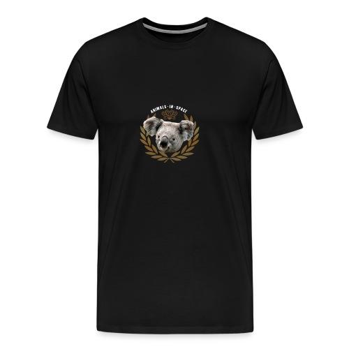 Koala - Men - Men's Premium T-Shirt
