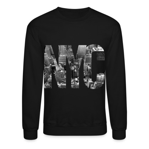 Empire NYC - Crewneck Sweatshirt