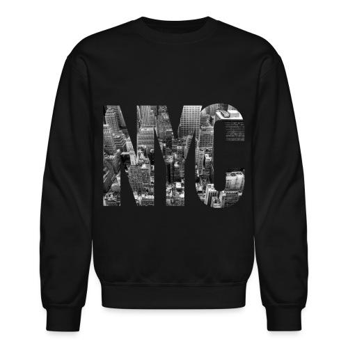 Empire NYC - Crewneck Sweatshirt