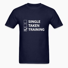 Single Taken Training