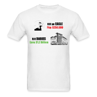 T-Shirts ~ Men's T-Shirt ~ Article 100086172