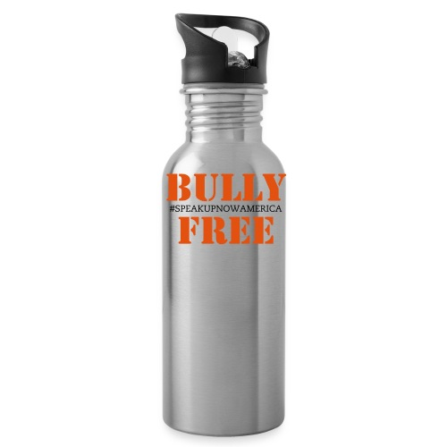 Bully Free Refresher - Water Bottle