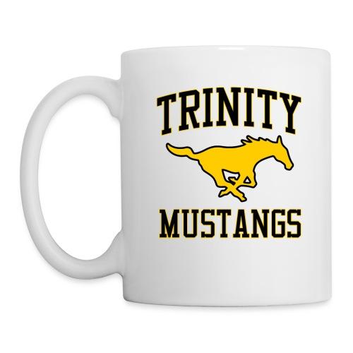 Mustangs mug - Coffee/Tea Mug