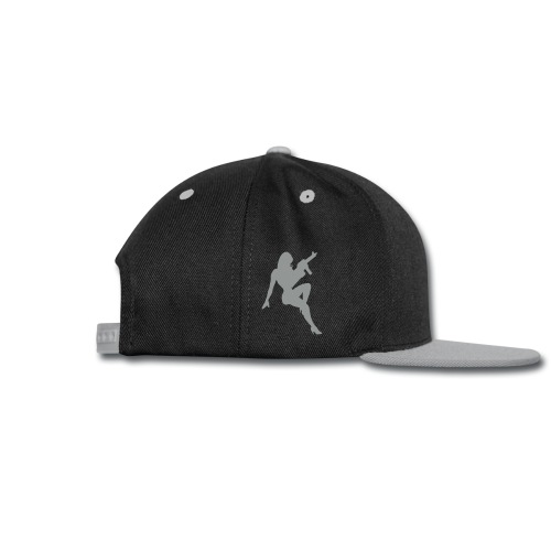 Confront - Snap-back Baseball Cap