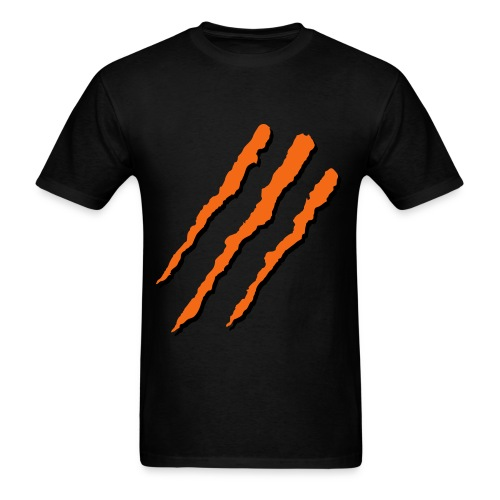 Tiger claw 2015 Tee - Men's T-Shirt
