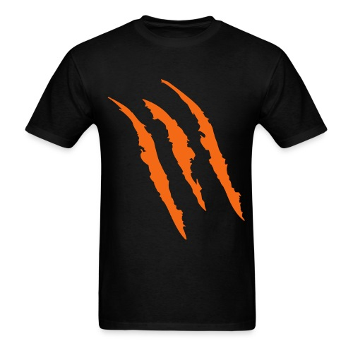 Tiger Claw 2 Tee - Men's T-Shirt