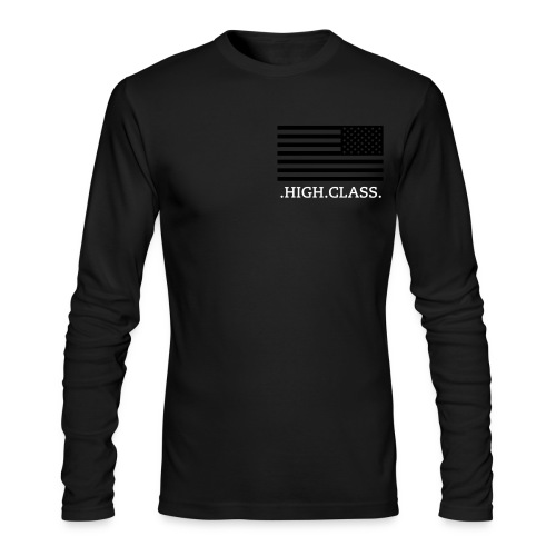 American Bastards Long sleeves - Men's Long Sleeve T-Shirt by Next Level