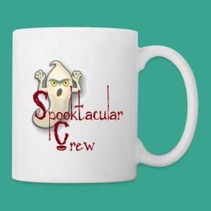 Spooktacular Crew Mug - Coffee/Tea Mug