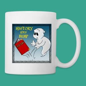 HGB Logo Mug - Coffee/Tea Mug