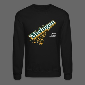 Barrel Aged Michigan - Crewneck Sweatshirt