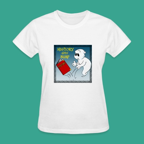 HGB Logo T - Women's T-Shirt