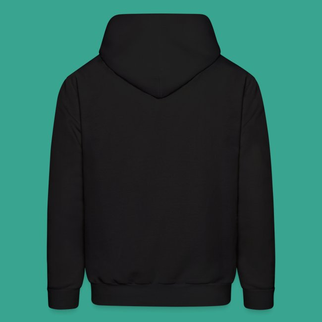 HGB Logo Men's Sweatshirt Hoodie