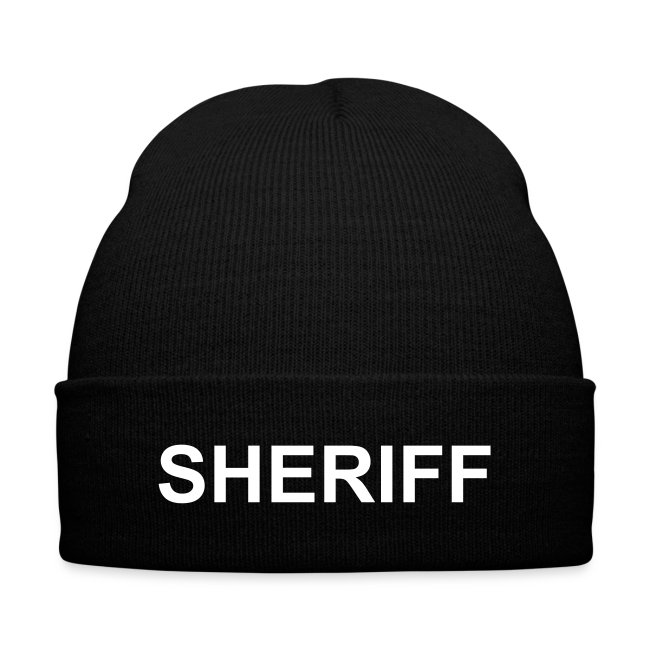 2213ff3d1174b0 TenEightWear | Police Officers on Facebook | Sheriff Stocking Cap ...