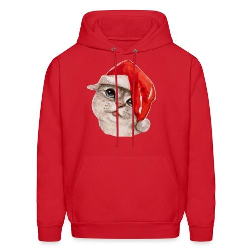 nala christmas hoodie - Men's Hoodie